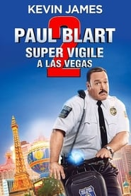 Paul Blart: Mall Cop 2 streaming vf