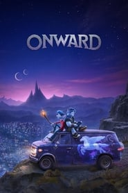 image for movie Onward (2020)