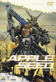 Appleseed streaming vf