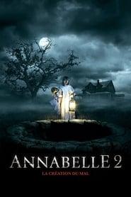 Annabelle 2 : La Création du Mal Poster