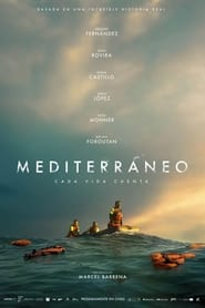 Mediterraneo: The Law of the Sea (2021)