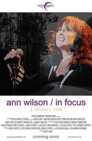 Ann Wilson: In Focus Full online