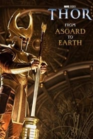image for movie Thor: From Asgard to Earth (2011)