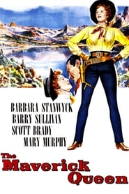 The Maverick Queen (1956)