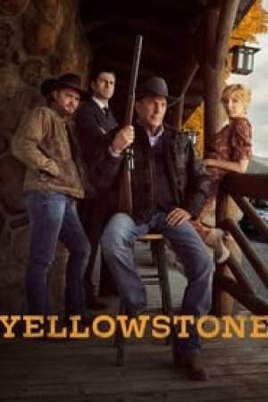 Yellowstone streaming vf