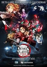 Demon Slayer : Kimetsu no Yaiba - Le film : Le train de l'Infini streaming vf