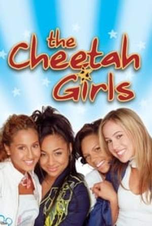 The Cheetah Girls – As Feras da Música Dublado Online