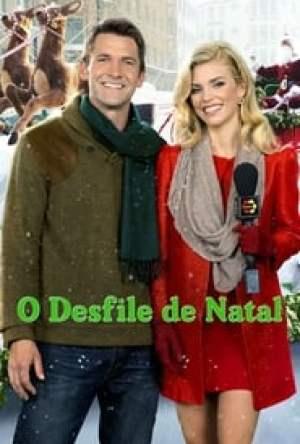 O Desfile de Natal Dublado Online
