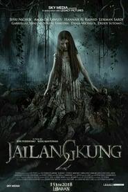 Jailangkung 2 Poster