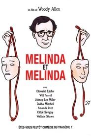 Melinda et Melinda Poster