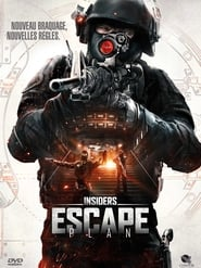 Insiders : Escape Plan Poster