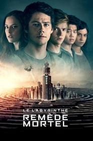 Le Labyrinthe : Le remède mortel streaming vf