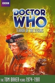 Image for movie Doctor Who: Terror of the Zygons (1975)