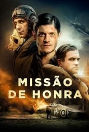 Missão de Honra Legendado Online
