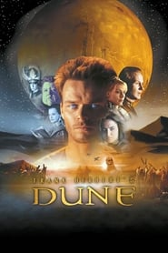 image for movie Children of Dune - Part 3 (2003)