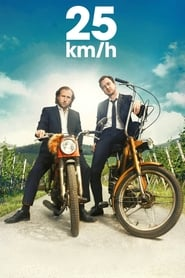 25 km/h Poster