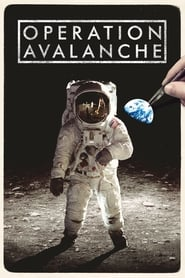 Operation Avalanche streaming vf