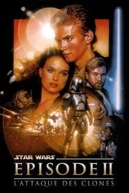 Star Wars, épisode II - L'Attaque des clones streaming vf
