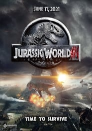 image for movie Jurassic World 3 (2021)