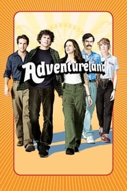 image for movie Adventureland (2009)