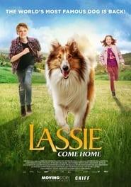 Lassie Comes Home (2020)