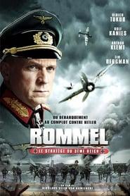 Rommel, le guerrier d'Hitler streaming vf