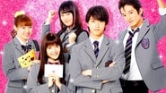 Image for movie Mischievous Kiss The Movie: High School (2016)
