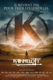 Kaamelott - The First Chapter (2021)