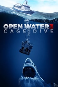 image for Cage Dive (2017)