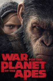 Download Full Movie War for the Planet of the Apes (2017)