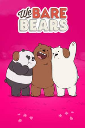 We Bare Bears Full online