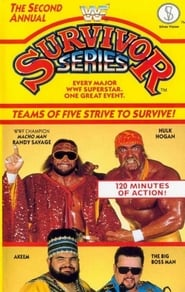 WWE Survivor Series 1988
