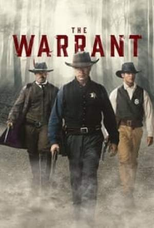 The Warrant Legendado Online