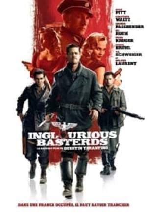 Inglourious Basterds streaming vf