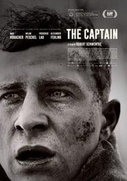 The Captain movie full