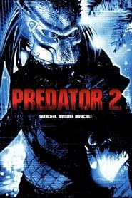 Predator 2 streaming vf
