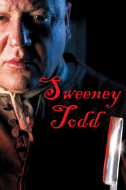 image for movie Sweeney Todd (2006)