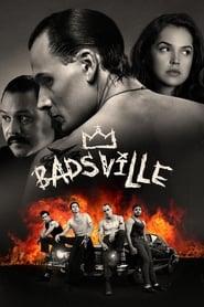 Badsville Poster
