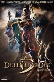 Détective Dee : La Légende des rois célestes streaming vf