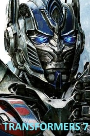 image for movie Transformers 7 (2019)