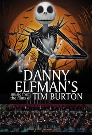 image for movie Live From Lincoln Center: Danny Elfman's Music from the Films of Tim Burton (2015)