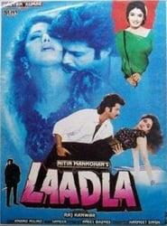image for movie Laadla (1994)