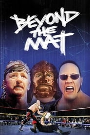 image for movie Beyond the Mat (1999)