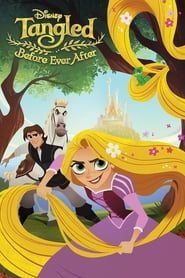 Image for movie Tangled: Before Ever After (2017)