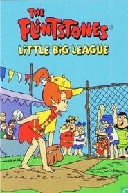 The Flintstones Little Big League (1978)