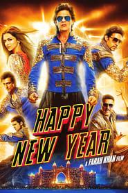 Happy New Year 2014 Hindi Movie BluRay 500mb 480p 1.6GB 720p 5GB 14GB 19GB 1080p