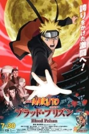 Naruto Shippuden Film 5 : Blood Prison streaming vf