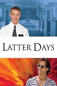 Image for movie Latter Days (2003)