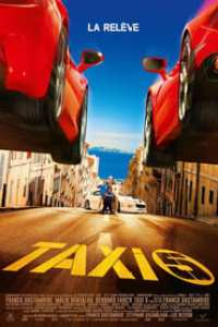 Taxi 5 streaming vf
