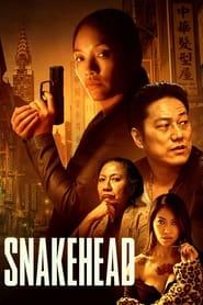 Snakehead (2021)